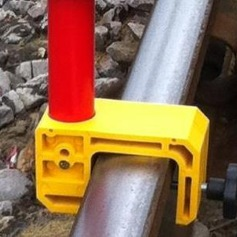MCE 1701 – MCE Railtop Clamp